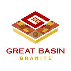 Great Basin Granite Logo