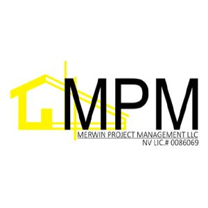 Merwin Homes Logo